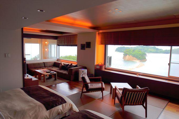 1.小豆島国際ホテル