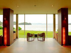 美しい瀬戸内海を眺める事のできる「小豆島国際ホテル」でハイグレードな滞在を!