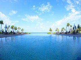 沖縄女子旅に!ツアーで泊まれるおすすめホテル10選