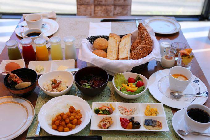 しあわせの朝食