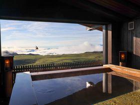 雲の上に建つホテル!長野・美ヶ原高原「王ヶ頭ホテル」