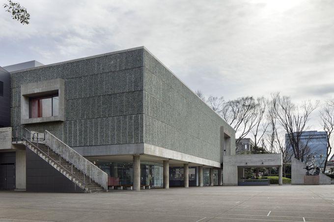 6.上野の博物館&美術館