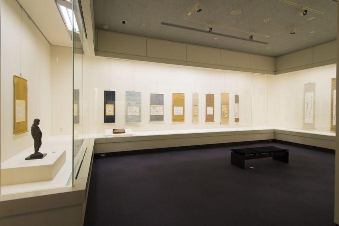 日本初の女性洋画家ラグーザ・玉と會津八一