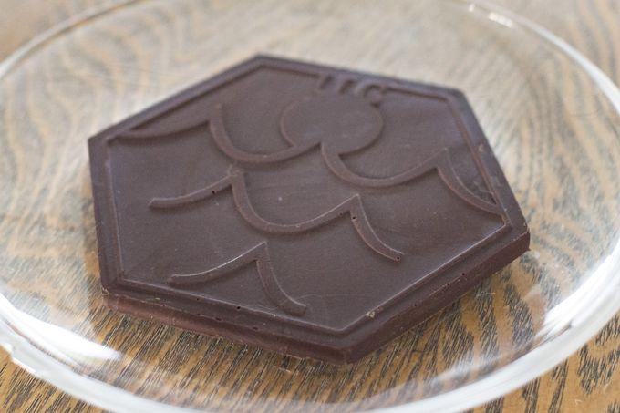 残っていればラッキー!限定生産の貴重な手作りチョコレート