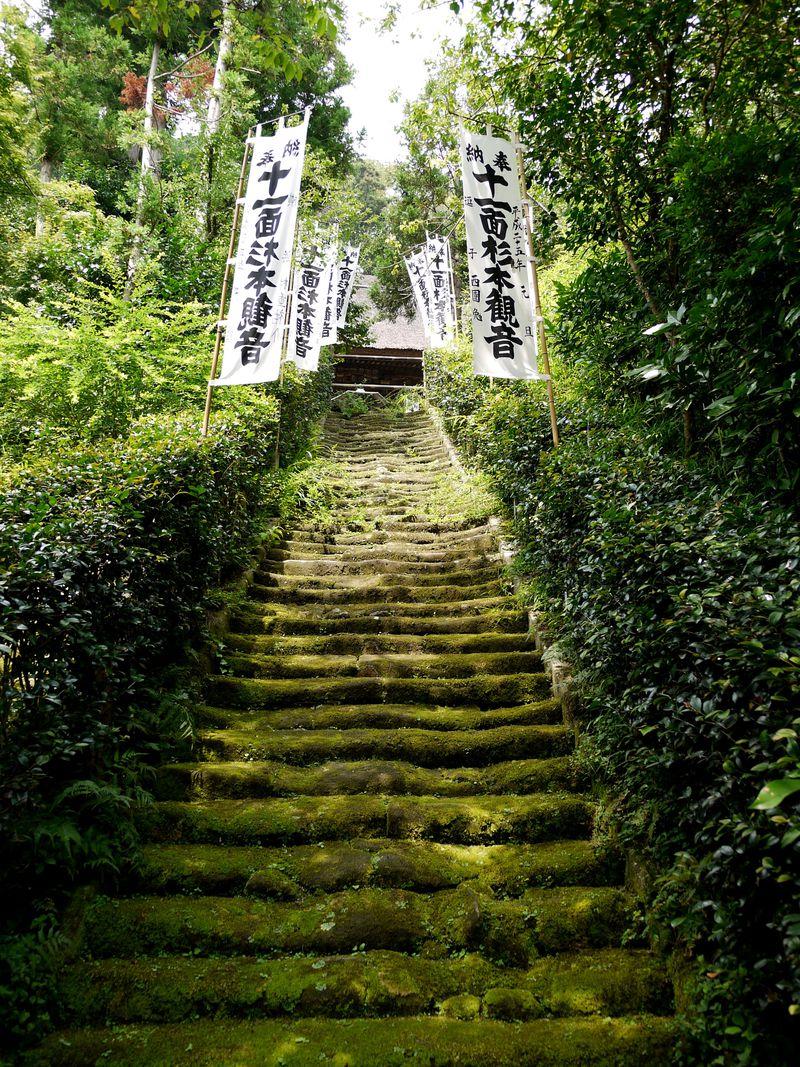 杉本寺の由来