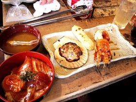 海鮮炉端焼き&野菜詰め放題&船旅&鎌倉散策&コスモス…全て叶います!はとバス日帰りツアー