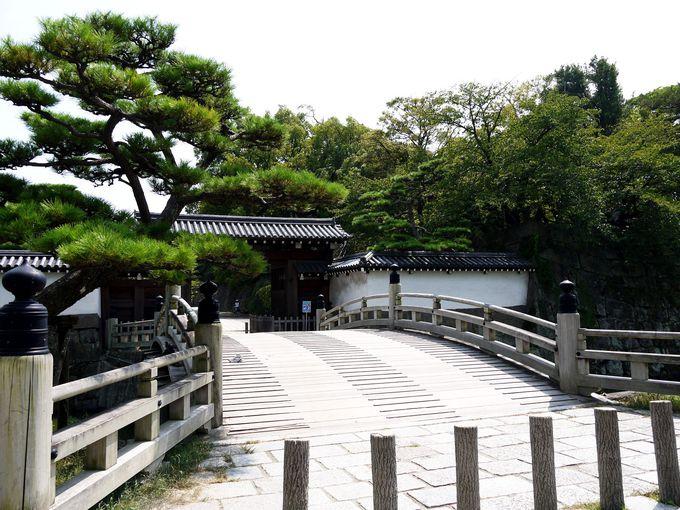 和歌山城について