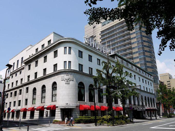 自分にご褒美!一流ホテルに泊まって贅沢な横浜観光