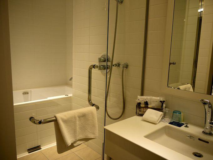 デザイナー・バスルーム…全てに注目!