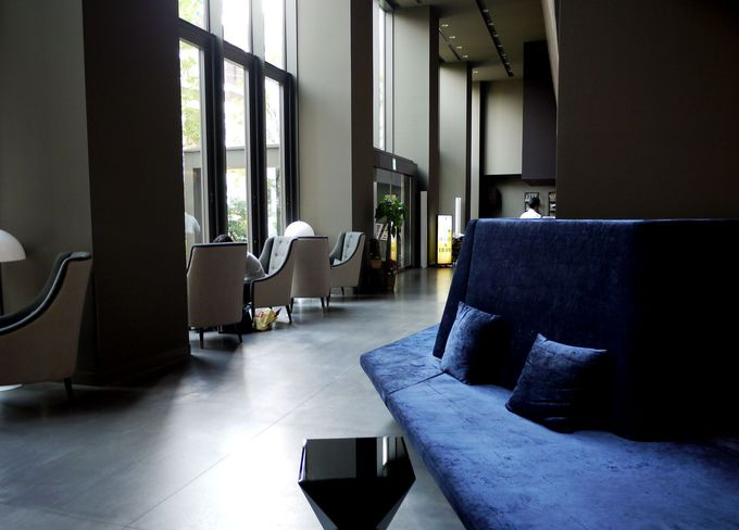 新宿グランベルホテル概要