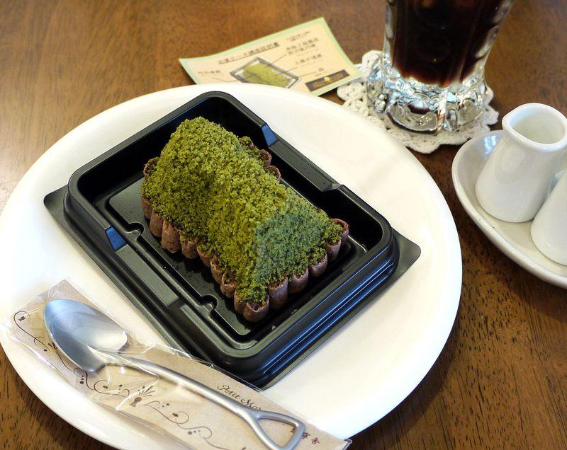 古墳ファン悶絶!古墳ケーキが超話題・奈良「ならまち菓子工房プティ・マルシェ」
