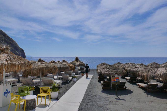 3.格安でサントリーニ島旅行するコツは?