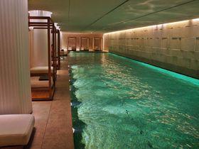 ロンドン最大規模のSPA施設を誇る大人の為の極上ホテル「ブルガリホテル&レジデンス」