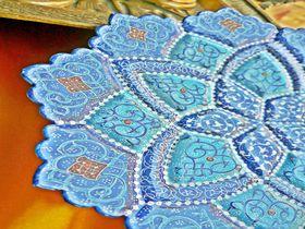 アラブの伝統的な朝食&文化を楽しむ。ドバイバスタキヤ歴史地区の「オリエントゲストハウス」