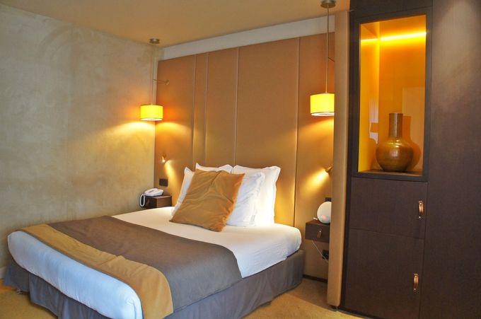 2.ホテル ラ ブルドネ