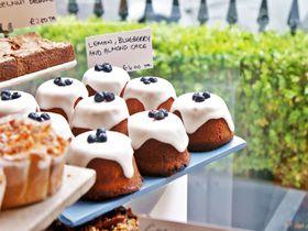ロンドンっ子も大絶賛!話題の美味しいカップケーキ店5選