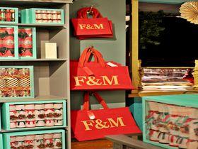 英国・フォートナム&メイソンで買いたいクリスマス土産4選