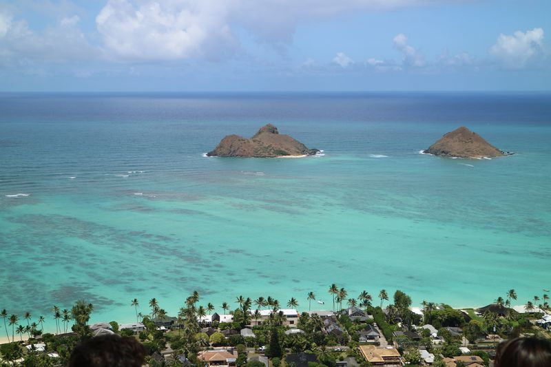 ハワイで絶景に会いに行く!ピルボックストレッキング3選