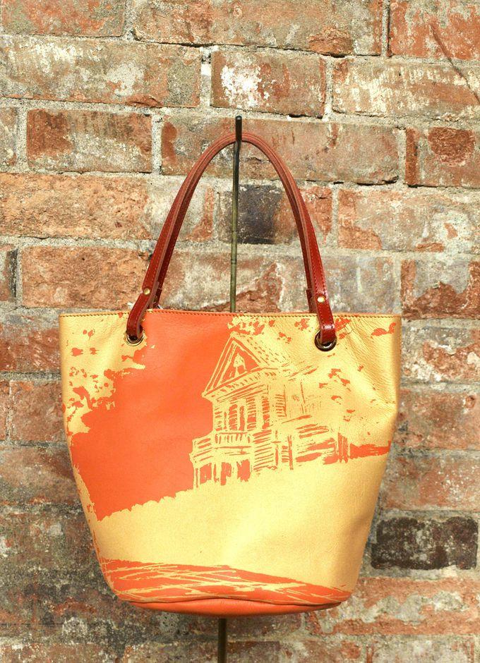 5a865780d453 革好き必見!函館発信の鞄ブランド「OZIO」の工房・ショップでその世界観 ...