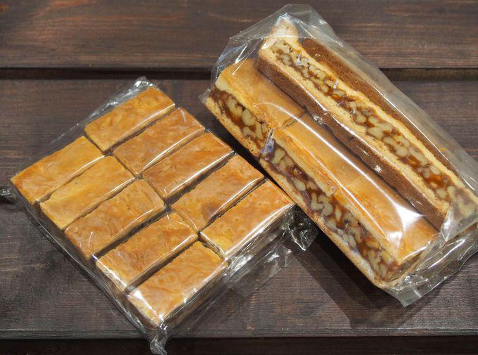オマケ 売り切れ必至の鎌倉銘菓「クルミっ子」規格外品を絶対ゲットする方法