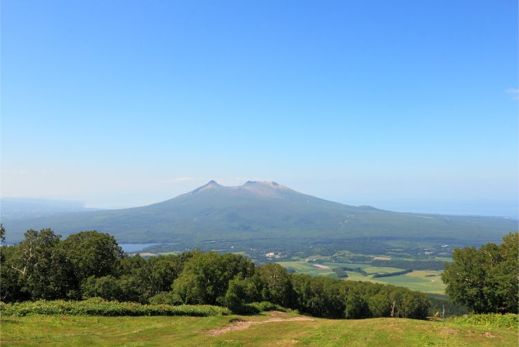 函館七飯ゴンドラは絶景の宝庫!