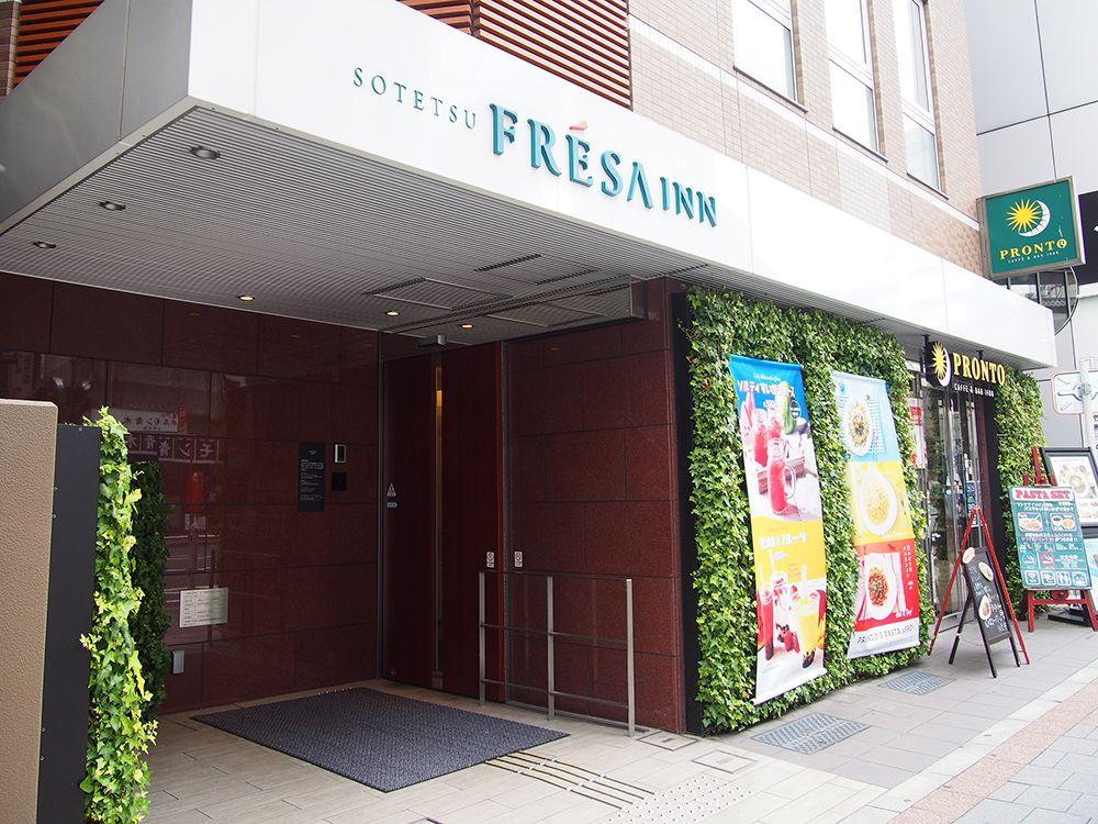 上野広小路にあり、観光地すぐそばでアクセス至便!