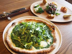 畑で泊まれるレストラン!北海道三笠市「エカラ」で農園ランチを満喫
