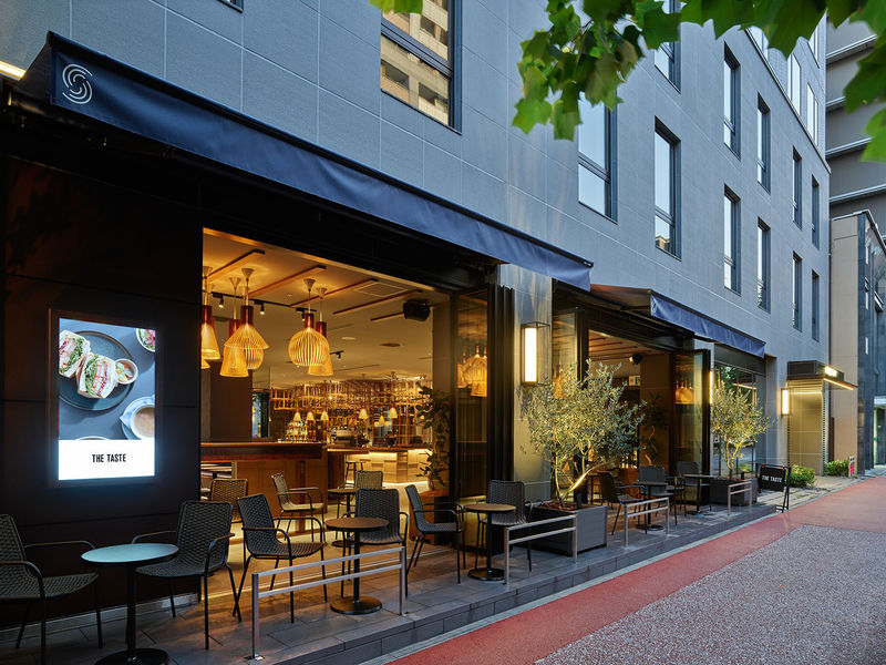 朝食を何回食べてもOK!?「sequence KYOTO GOJO」が京都にオープン
