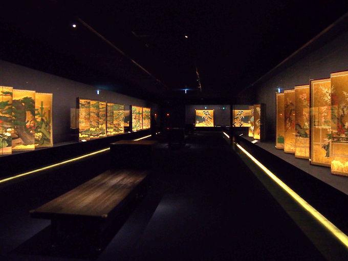箱根最大級の展示数!岡田美術館の魅力とは?