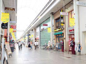 帯屋町アーケード内の好立地「リッチモンドホテル高知」は市内観光にオススメ!