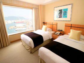 高松港が目の前!「JRホテルクレメント高松」はシングルでもスイートでも対応出来る万能ホテル