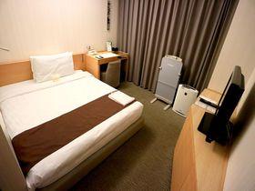 「那覇 東急REIホテル」はお手頃価格の部屋でもシャワーが本格的!