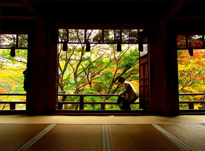 7.談山神社/桜井市