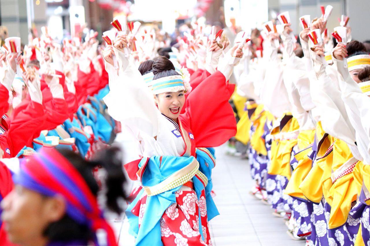 日本のお祭り15選!美しい日本の伝統文化を感じよう