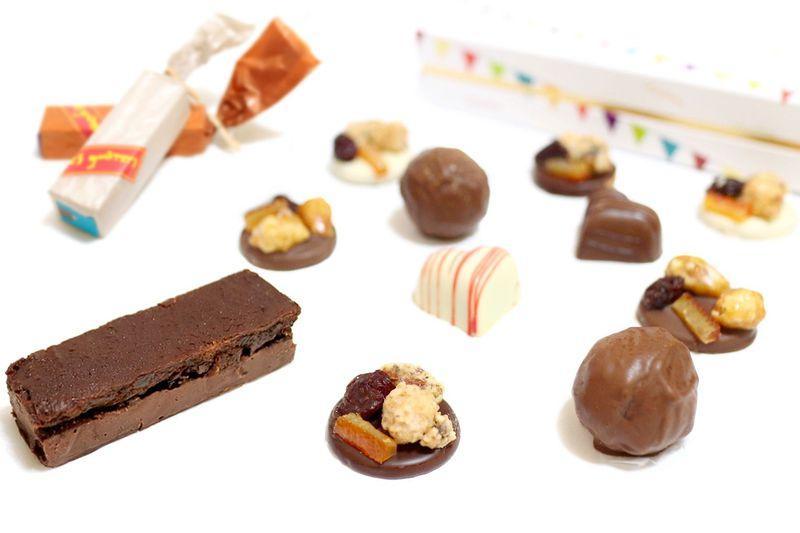 大阪市内でチョコを買うならこの店!おすすめのパティスリー・ショコラトリー5選