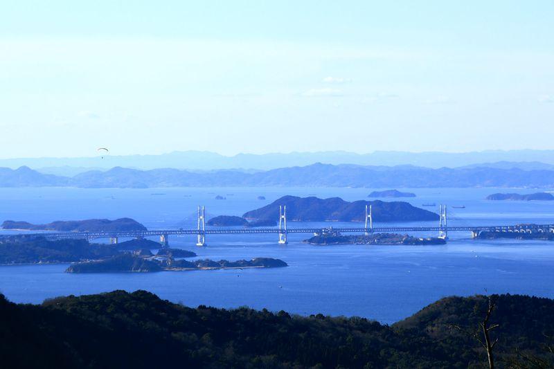 瀬戸大橋を一望できる!香川・五色台からの絶景オススメスポット