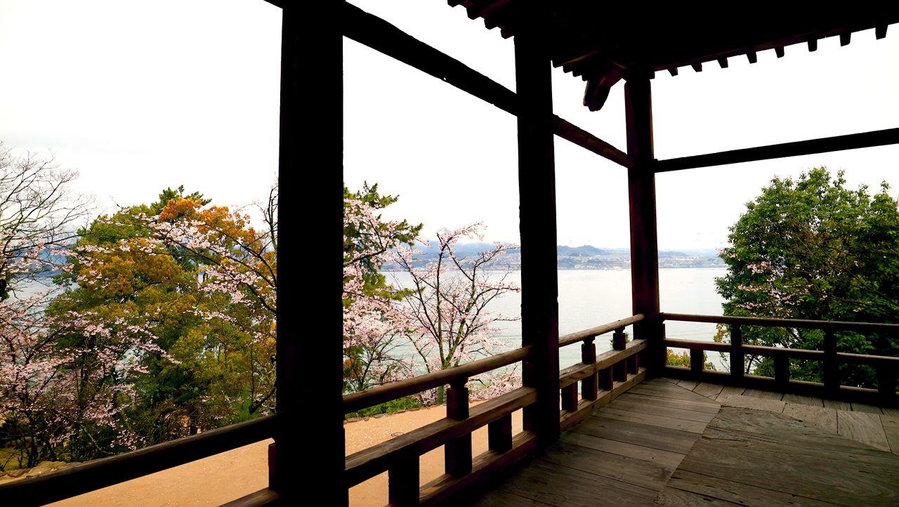 3.豊国神社 千畳閣