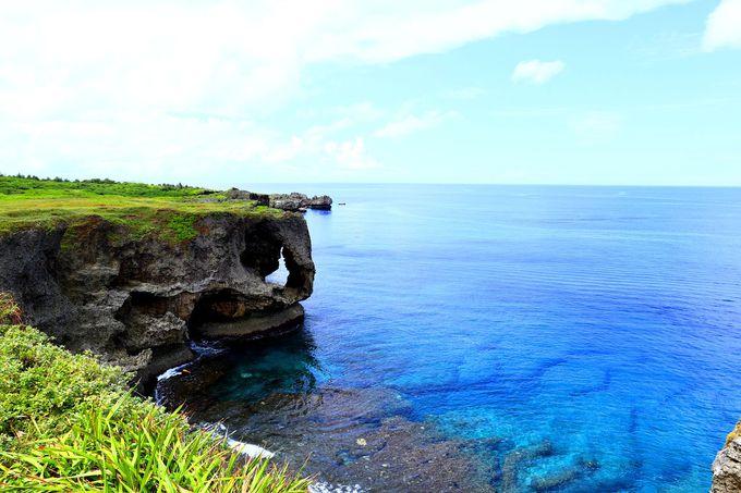 沖縄本島への行き方、島内まわり方