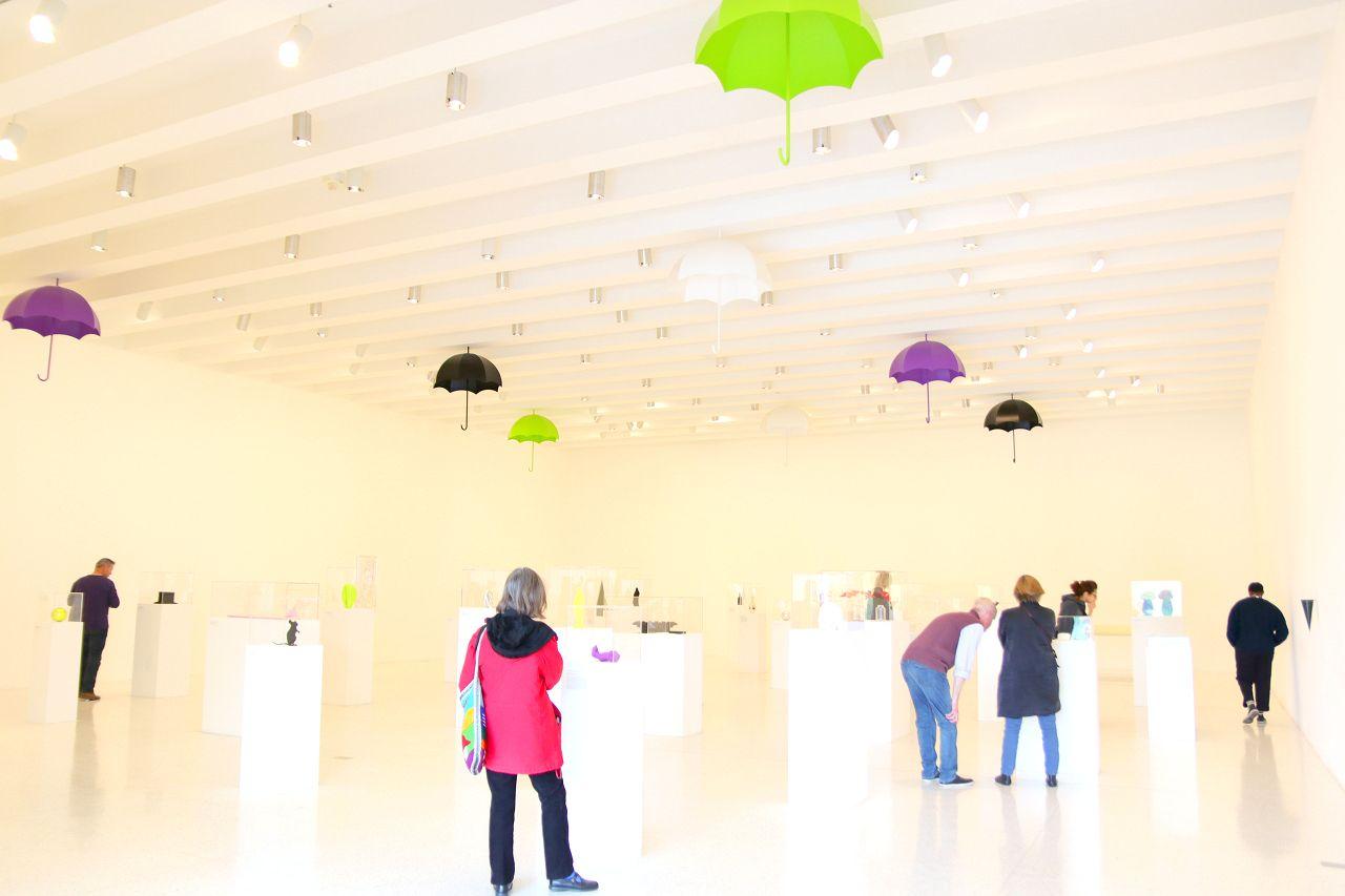 4.ウォーカー・アート・センター