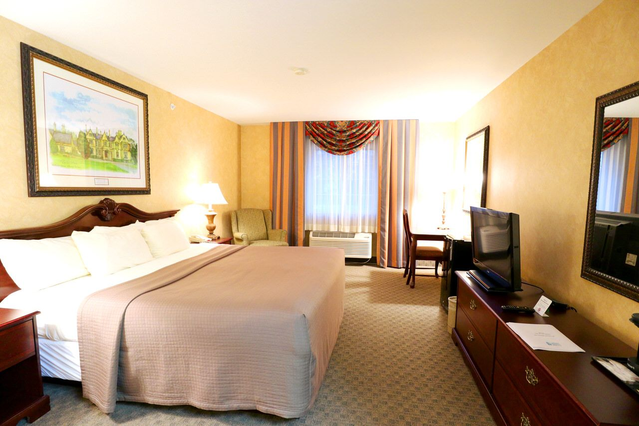 クラシカルな雰囲気が魅力!イリノイ州「アイリッシュ・コテージ・ブティック・ホテル」