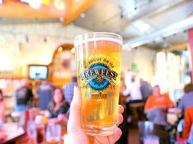ウィスコンシン「ポトシ・ブリュワリー」で地ビールを堪能しよう!