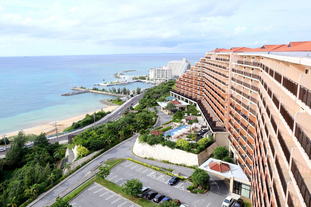 高級ホテルの人気モーニングブッフェ「ザ・オレンジ」