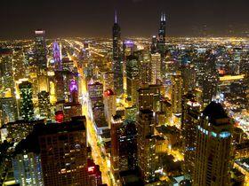 シカゴ観光するならココ!オススメ1日モデルコース