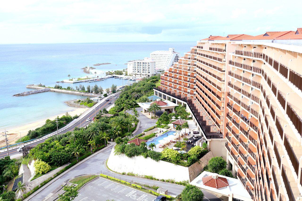 沖縄本島の卒業旅行はどこに泊まる?おすすめホテル10選