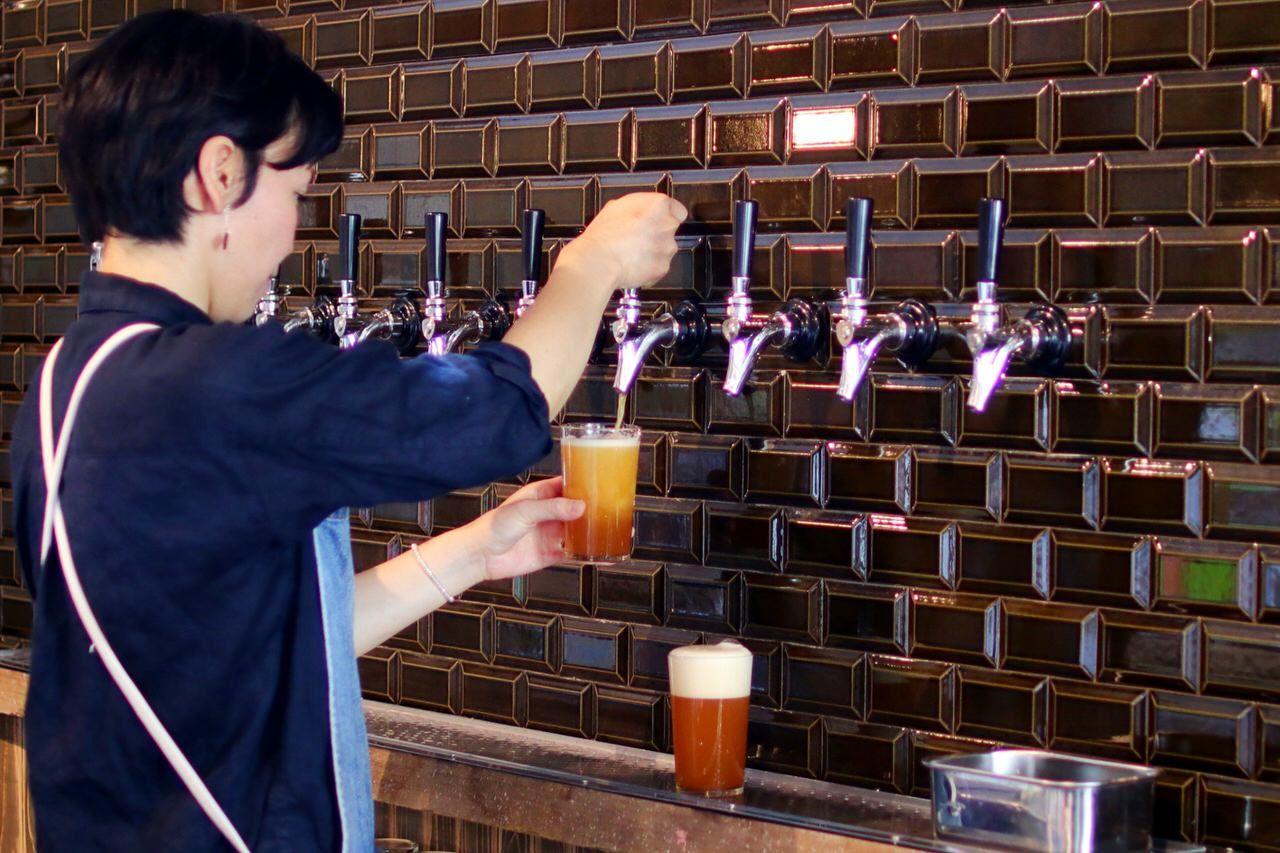 好みのビールを見つけよう!