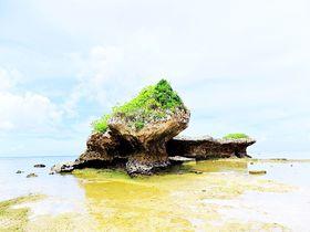 夏休みに行きたい!定番から穴場まで!沖縄の絶景ビーチ5選