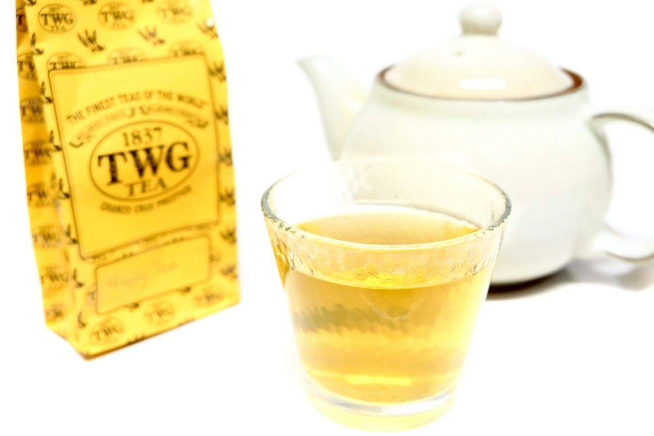 カラフルな缶がオシャレ!「TWG」の紅茶