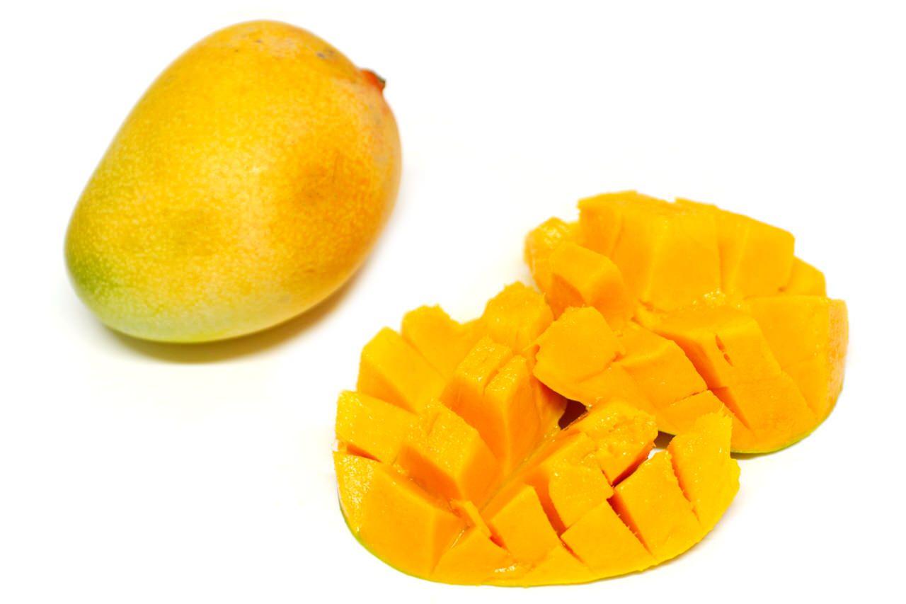 南国育ちのあまーいフルーツを召し上がれ