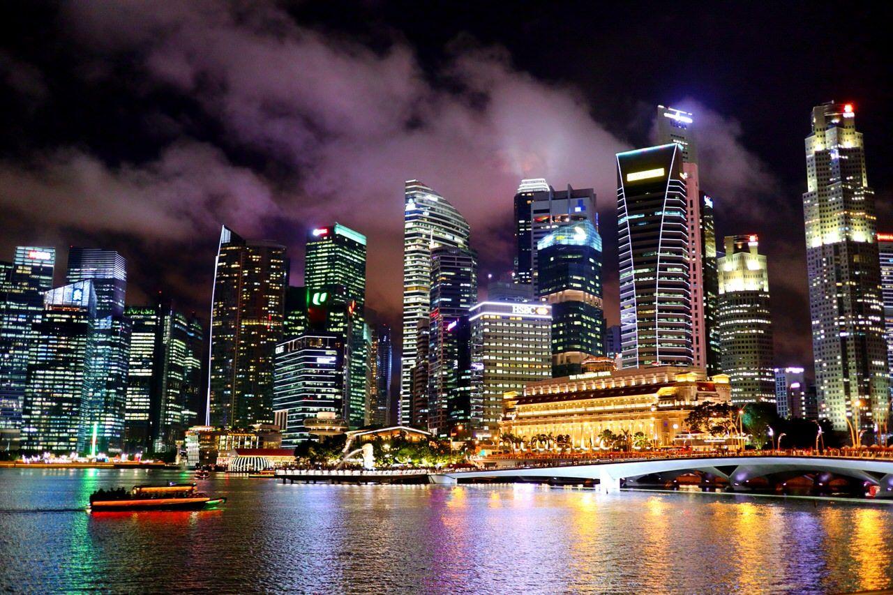 カメラ必須!シンガポールで写真を撮りたくなる絶景スポット