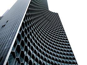 シンガポールはオシャレでスタイリッシュな建築物が沢山!